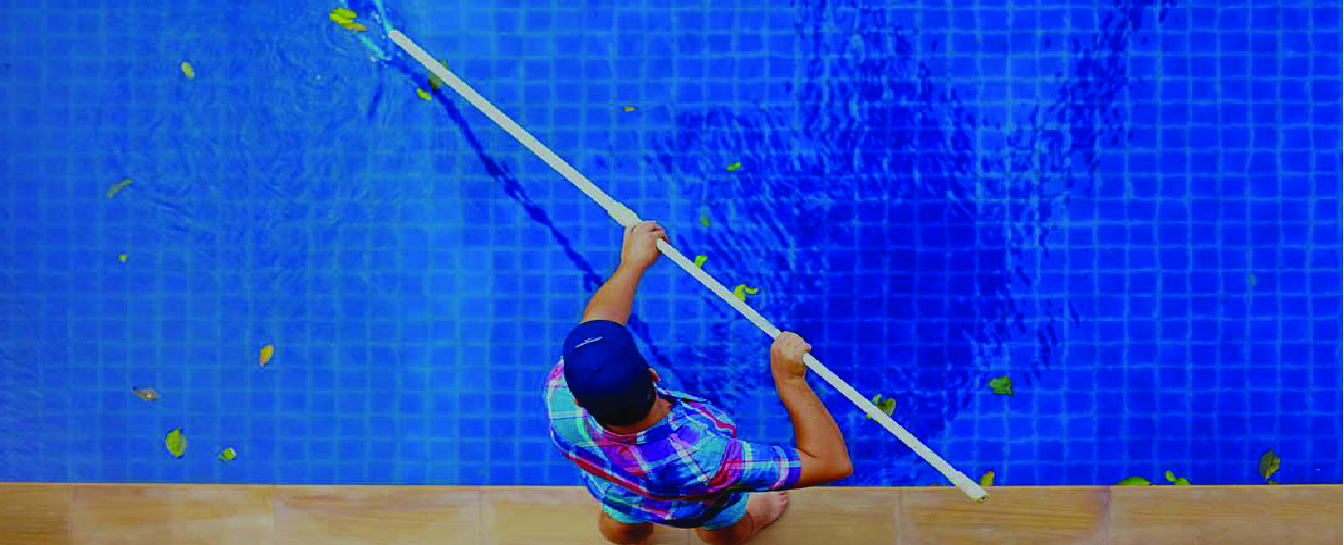 Pool leakage testing services